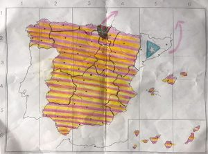 Ana Maria - Spain and Catalonia