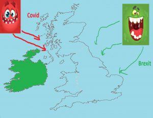 David - UK and Covid and Brexit