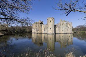 Jo Burbidge - Bodiam Castle