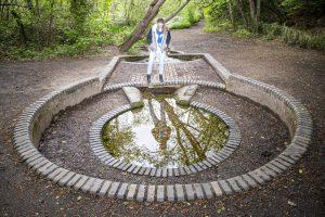 Nigel Poole - Reflections